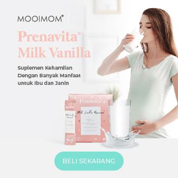 suplemen kehamilan