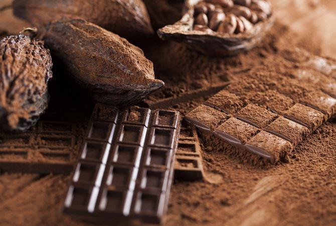 Coklat Ternyata Bermanfaat Untuk Kehamilan Lho Moms!