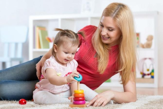 Hal Penting yang Berpengaruh pada Perkembangan Otak Anak