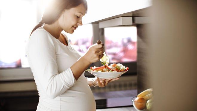 32+ Yang harus dihindari saat hamil trimester ketiga trends