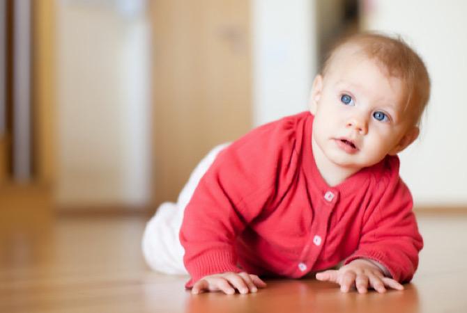 Ragam Alasan Pentingnya Tummy Time untuk Perkembangan Bayi