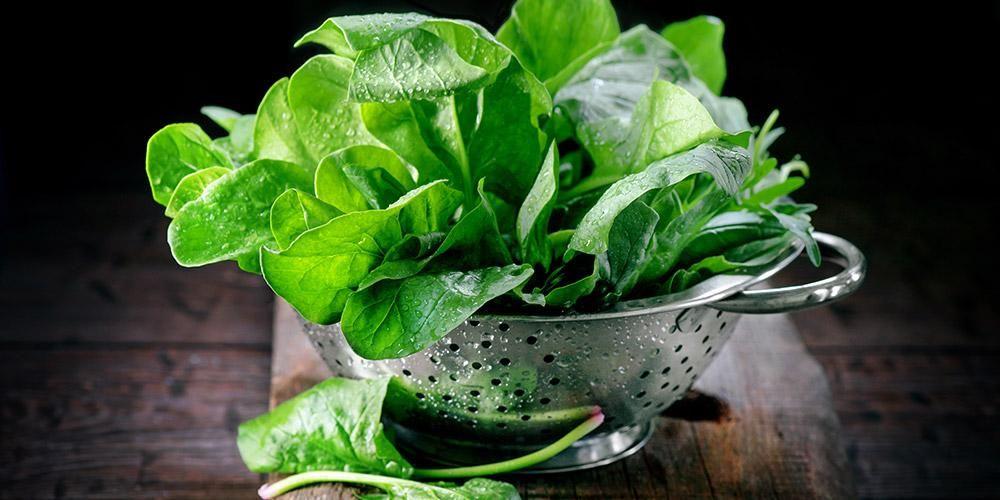 8 Sayuran Pelancar ASI Alami yang Ampuh dan Enak