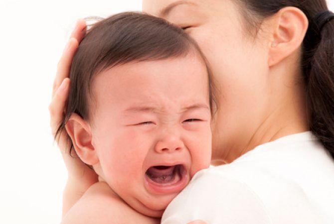Tanda-Tanda Pencernaan Bayi Bermasalah