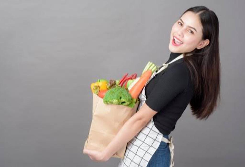 Daftar Sayuran yang Mengandung Asam Folat untuk Program Hamil