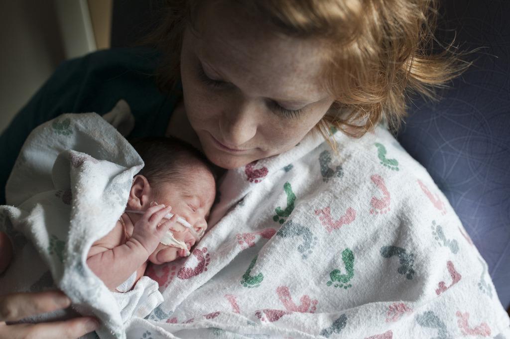 Cara Merawat Bayi Prematur, 6 Hal Ini Harus Moms Perhatikan