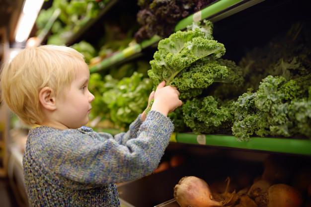 Manfaat Kale si Raja Sayuran yang Populer