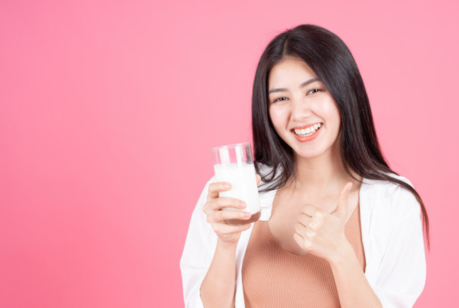 7 Merek Pilihan Susu Penopang Program Hamil