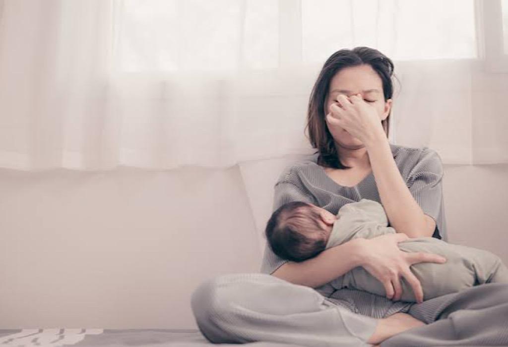 Mengalami Psikosis Postpartum, Ini Penjelasan Menurut WHO