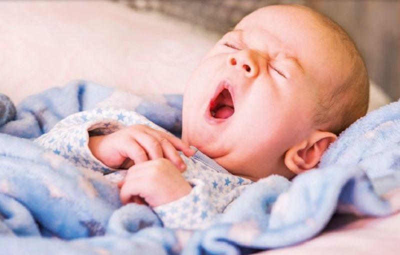 9 Cara Menidurkan Bayi Tanpa Digendong, Pasti Nyenyak!