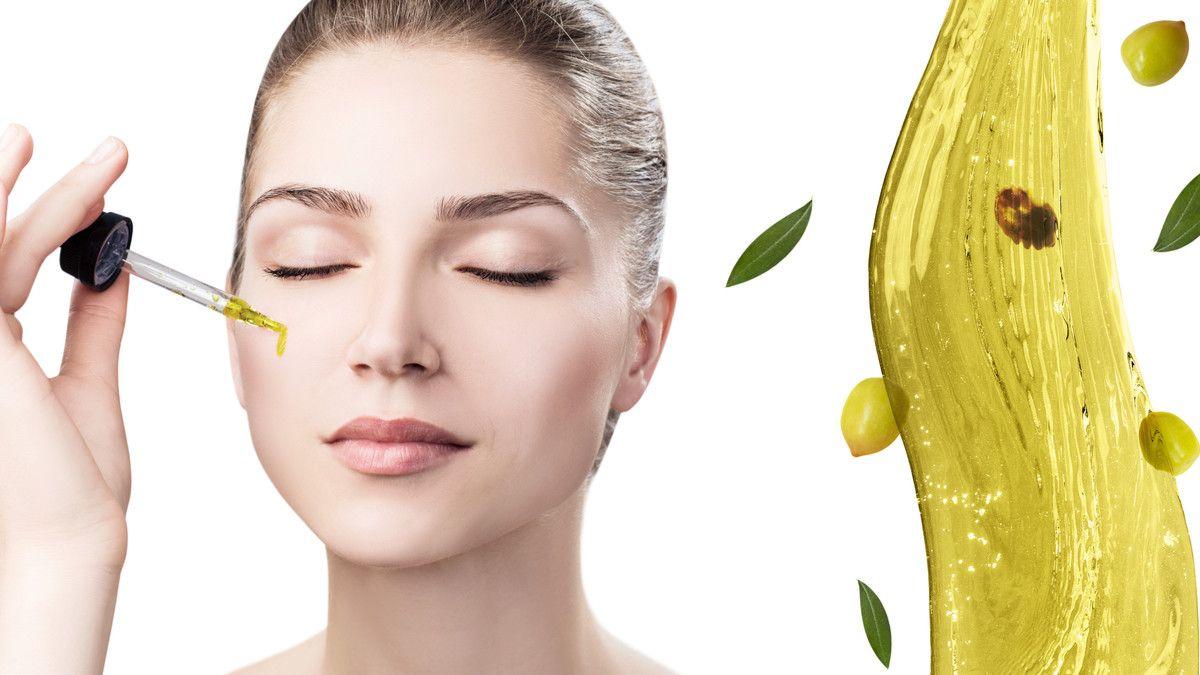 5 Cara Memakai Minyak Zaitun Pada Wajah Sebelum Tidur