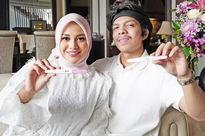 Aurel Hermansyah Positif Hamil, Bagaimana Kemungkinan Pengidap Kista Rahim untuk Hamil?