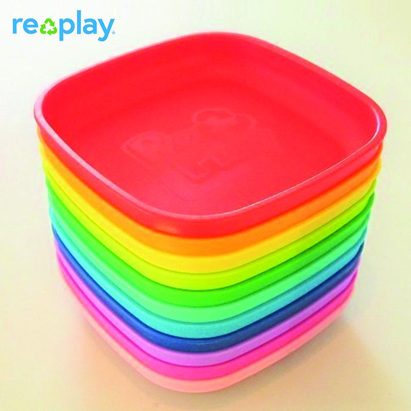Replay 7 Flat Plate