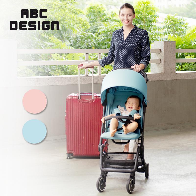 ABC Design Stroller Ping