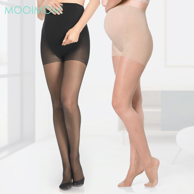 MOOIMOM Maternity Stockings