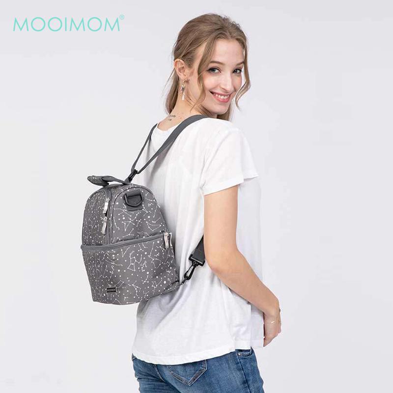 MOOIMOM Cooler Bag