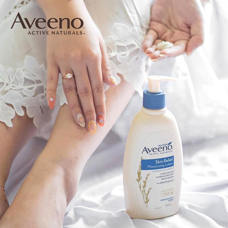 Aveeno Skin Relief Lotion 354 ml
