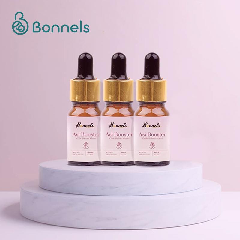 Bonnels Essential Oil ASI Booster
