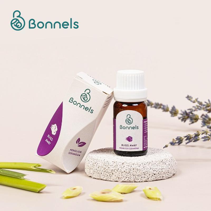 Bonnels Essential Oil Mosaway