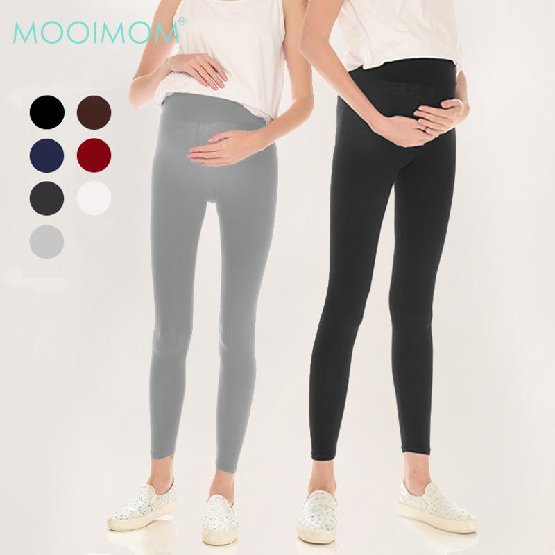 MOOIMOM Organic Catton Leggings