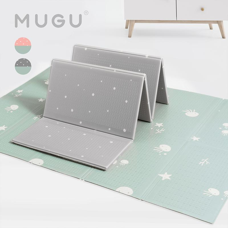 MUGU Folding Playmat