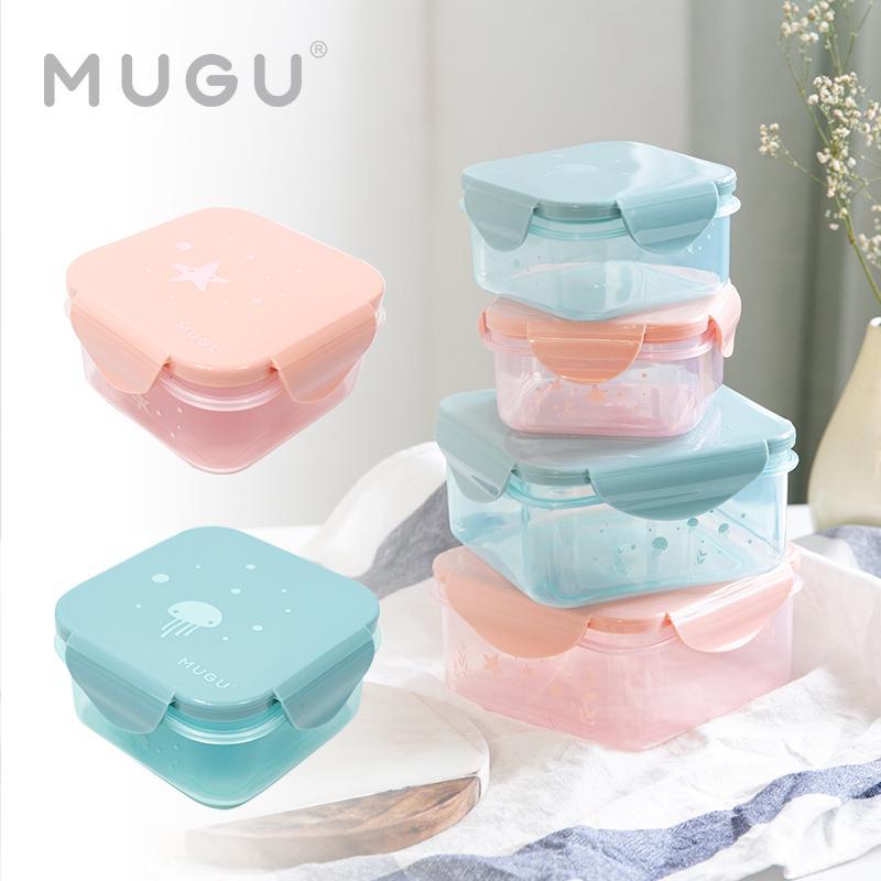 MUGU Lunch Box - 370ml