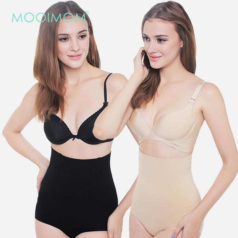 MOOIMOM Seamless High Waist Slimming Briefs