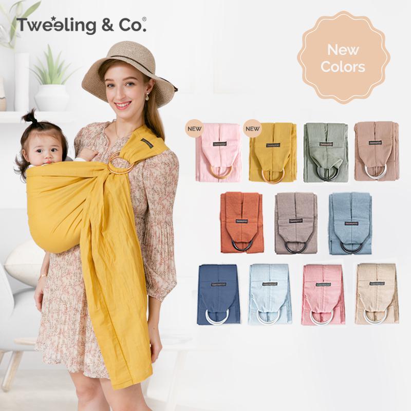 Tweeling & Co Baby Sling