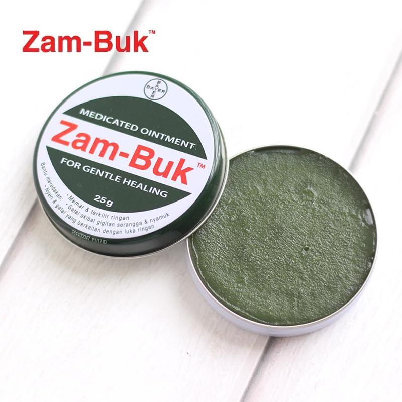ZAMBUK